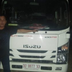 DO 14 Sales Marketing Mobil Dealer Isuzu Makassar Firman