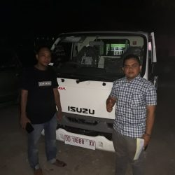 DO 2 Sales Marketing Mobil Dealer Isuzu Makassar Firman