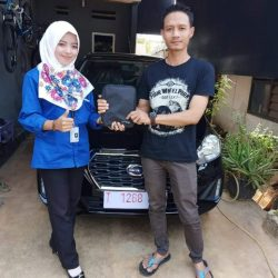 DO 2 Sales Marketing Mobil Dealer Nissan Hanifah