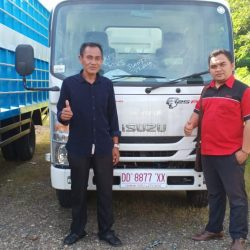 DO 4 Sales Marketing Mobil Dealer Isuzu Makassar Firman
