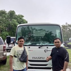DO 6 Sales Marketing Mobil Dealer Isuzu Makassar Firman