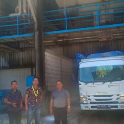 DO 8 Sales Marketing Mobil Dealer Isuzu Makassar Firman
