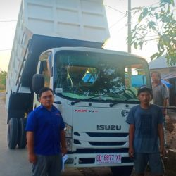DO 9 Sales Marketing Mobil Dealer Isuzu Makassar Firman